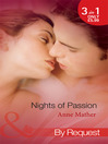Nights of Passion (eBook)
